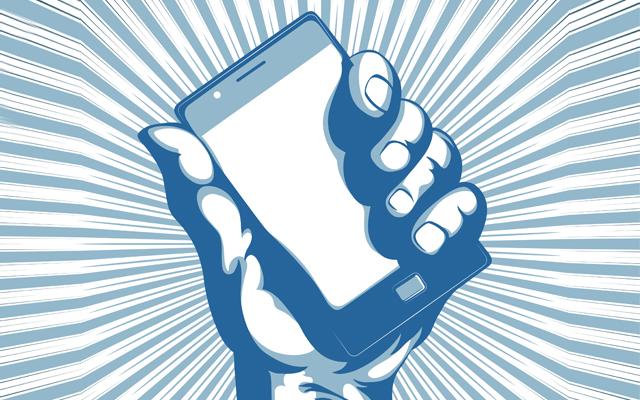 Android puro, os fãs da Motorola também querem (Foto: Reprodução)