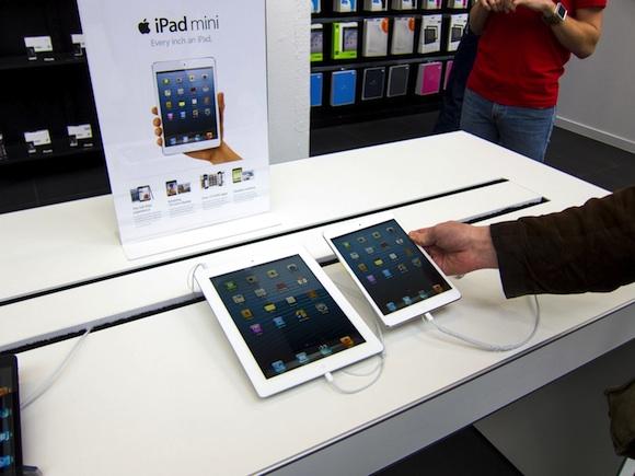 iPad Mini já está à venda em alguns países (Foto: Reprodução)