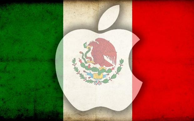 iPhone pode mudar de nome no México (Foto: Reprodução/Mashable)