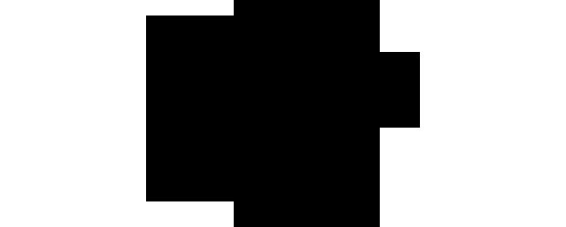 Cílio preto esquerdo em formato PNG (Foto: Reprodução)