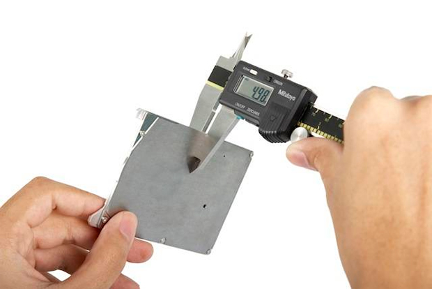 Extremamente fino, A-Drive pode se tornar padrão para os próximos ultrabooks (Foto: Reprodução)