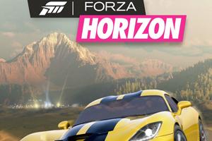 Forza Horizon (Foto: Divulgacao)
