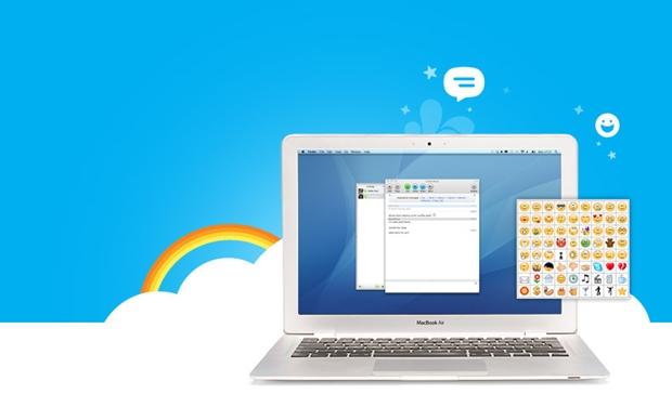 Microsoft planeja integrar o Windows Live Messenger ao Skype (Foto: Reprodução)