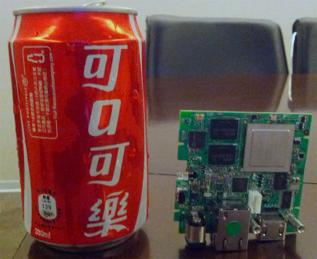 techtudo_ouya_placa_circuitos (Foto: techtudo_ouya_placa_circuitos)