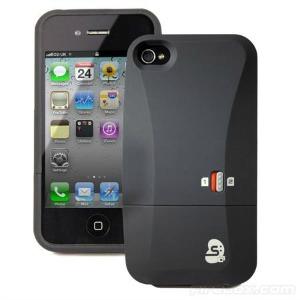 Case permite usar dois chips no iPhone (Foto: Divulgação)