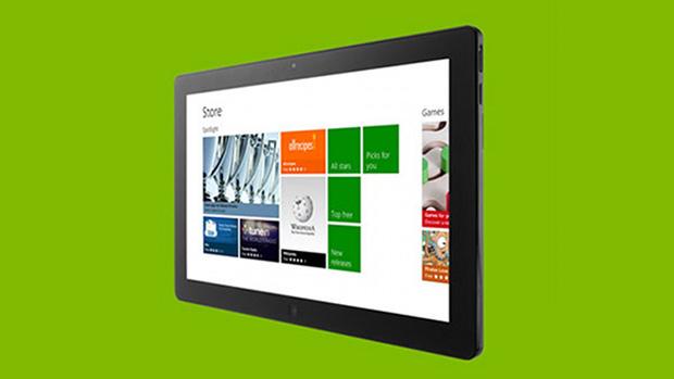 Xbox Surface pode funcionar de forma parecida que o Surface padrão (Foto: Divulgação)