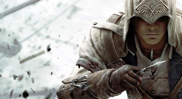 Ubisoft estima que Assassin's Creed 3 já vendeu 3,5 milhões (Foto: Divulgação)