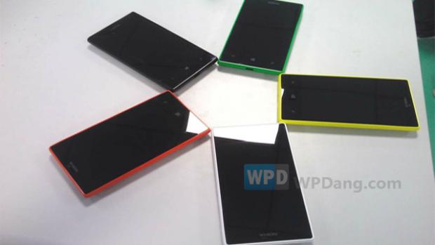 Lumia 830 pode ser novo modelo da Nokia (Foto: Reprodução)
