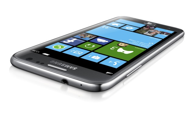 Samsung Ativ S. (Foto: Samsung Ativ S.)