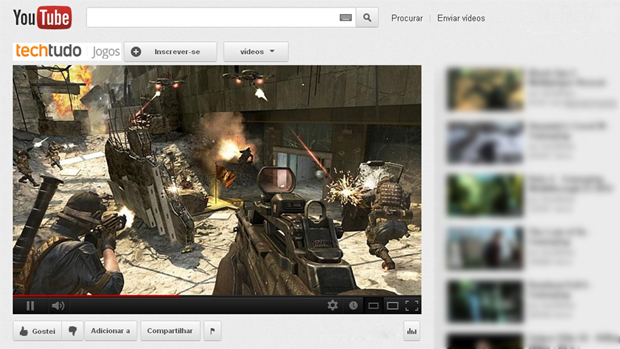 Call of Duty: Black Ops 2 transmitirá partidas ao vivo no YouTube (Foto: Divulgação)