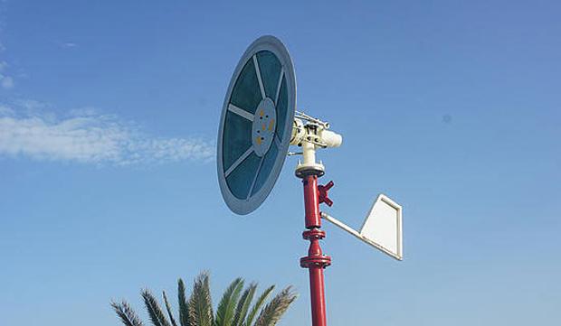 Usina sem turbina gera mais energia elétrica do que as unidades com turbinas e hélices (Foto: Reprodução)