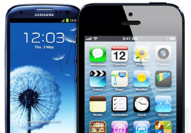 iPhone 5 deve superar o S3 em breve (Foto: Reprodução)