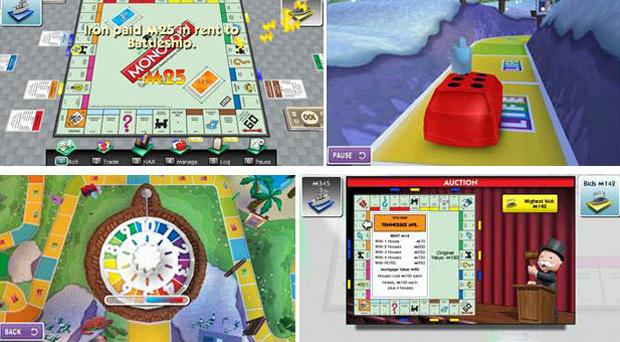 Jogos de tabuleiro ganham versões para Smart TVs (Foto: Divulgação)