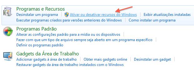 Desinstalar Internet Explorer - Passo 2 (Foto: TechTudo/Helito Bijora)