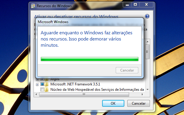 Desinstalar Internet Explorer - Passo 5 (Foto: TechTudo/Helito Bijora)