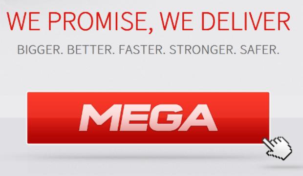 Dotcom já anunciou que o Mega vai ser lançado em janeiro (Foto: Reprodução)