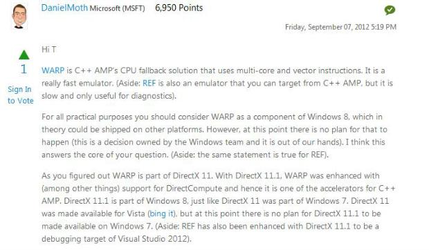 descargar directx 11.1 para windows 8