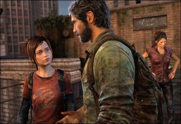 Nova personagem surge em The Last of Us (Foto: Divulgação) (Foto: Nova personagem surge em The Last of Us (Foto: Divulgação))