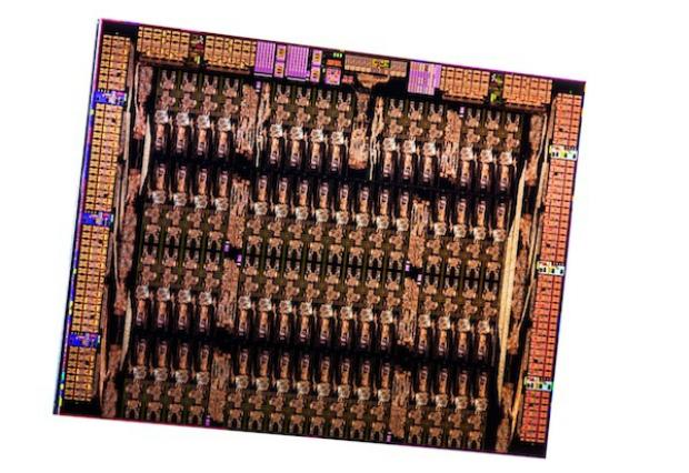 Chip de 60 núcleos da Intel está chegando (Foto: Reprodução)