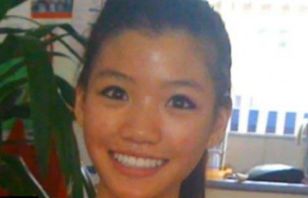 Menina de 15 anos foi esfaqueada por conta de briga no Facebook (Foto: Reprodução)