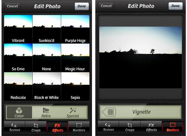App ganhou novas funcionalidades com update (Foto: Reprodução)