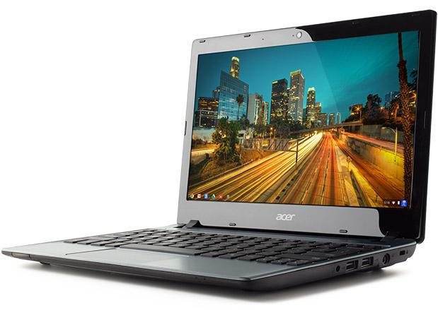 Chromebook (Foto: Divulgação/ Google)
