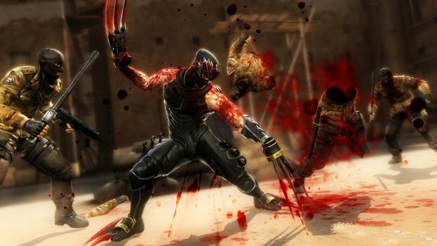 Ninja Gaiden 3: Razor's Edge (Foto: Divulgação)