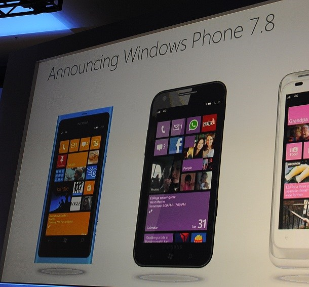Windows Phone 7.8 trará boas novidades, mas sem o Internet Explorer 10 (Foto: Reprodução) (Foto: Windows Phone 7.8 trará boas novidades, mas sem o Internet Explorer 10 (Foto: Reprodução))