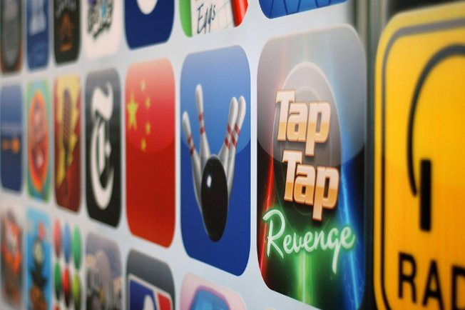 Apple App Store atinge a marca de 1 milhão de aplicativos aprovados (Foto: Reprodução)