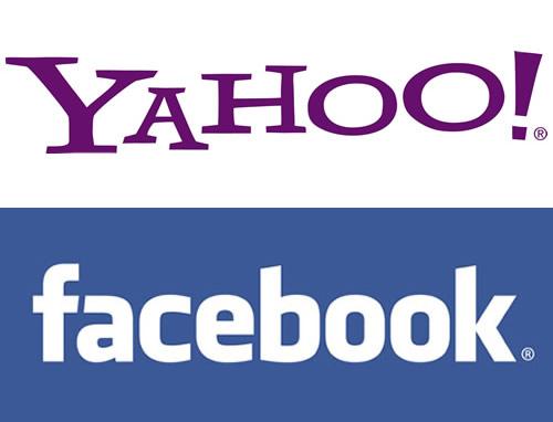 Facebook e Yahoo podem fechar acordo em breve (Foto: Reprodução All Things D)
