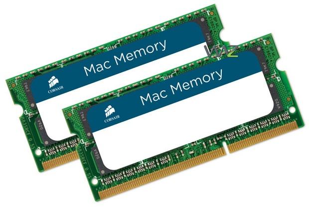 Adicione mais memória e seu Mac usará menos o HD (Foto: divulgação)