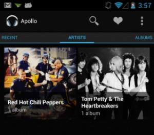 Apollo está disponível no Google Play (Foto: Reprodução/Google Play)