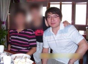 Zhao foi preso por fazer piada no Twitter
