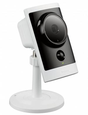 HD PoE Outdoor Cloud Camera é a nova webcam da D-Link (Foto: Divulgação)