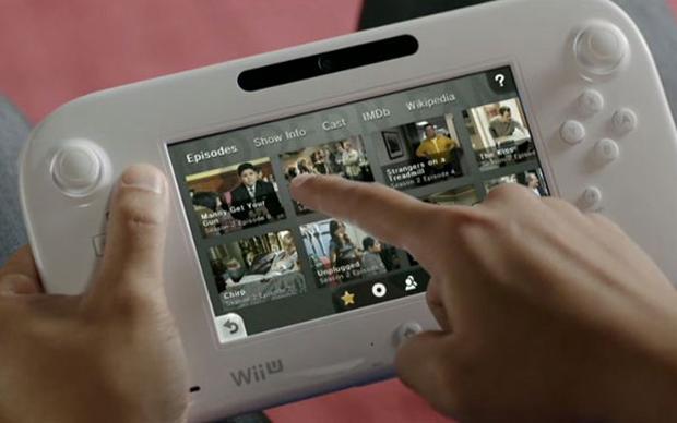 TVii promete adicionar mais entretenimento ao Wii U (Foto: Divulgação)