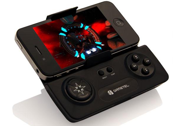 Controles aumentam a diversão de jogar no celular (Foto: Divulgação)