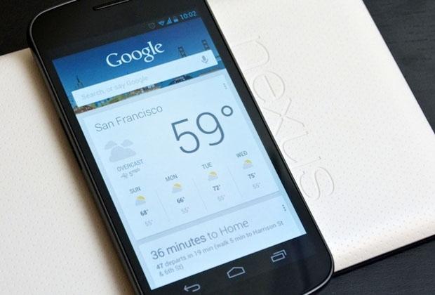 Google Now é grande aposta para os próximos anos (Foto: Reprodução)
