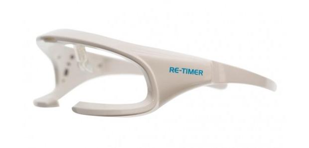 Re-Timer pode acabar com o incômodo do jet-lag (Foto: Reprodução)