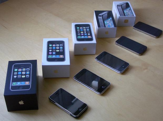 Quanto mais antigo o aparelho, menor será seu valor de mercado (Foto: Reprodução/Technosocio)