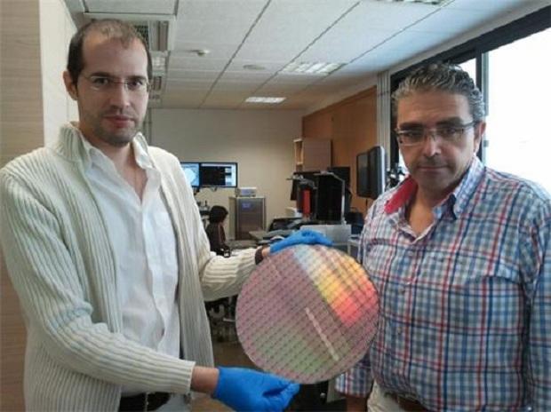 Cientistas desenvolveram uma célula de memória capaz de aumentar a capacidade de processamento (Foto: Reprodução/Science Daily)