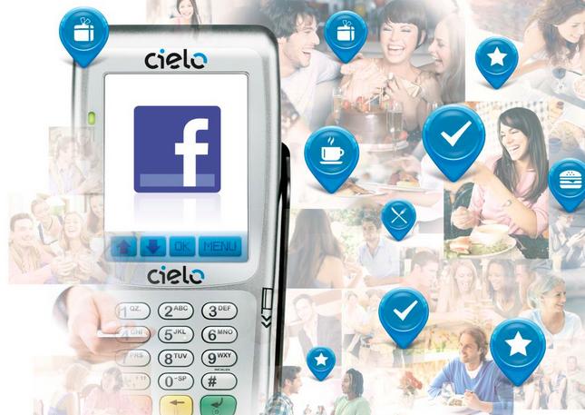 """Nova parceria vai fortalecer """"check-ins"""" por dentro do Facebook (Foto: Divulgação)"""
