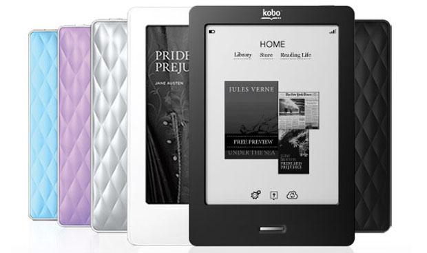 E-reader é vendido por R$400 (Foto: Divulgação)