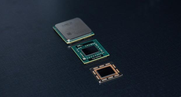 AMD lançou a arquitetura Piledriver neste ano. Eles são difíceis de encontrar no Brasil, mas são melhores que os antecessores (Foto: Reprodução)