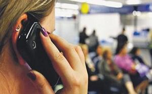 Anatel proíbe operadoras de cobrar uma ligação após queda (Foto: Rogério Uchôa) (Foto: Anatel proíbe operadoras de cobrar uma ligação após queda (Foto: Rogério Uchôa))