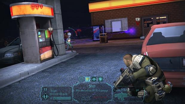 XCOM: Enemy Unknown (Foto: Divulgação) (Foto: XCOM: Enemy Unknown (Foto: Divulgação))