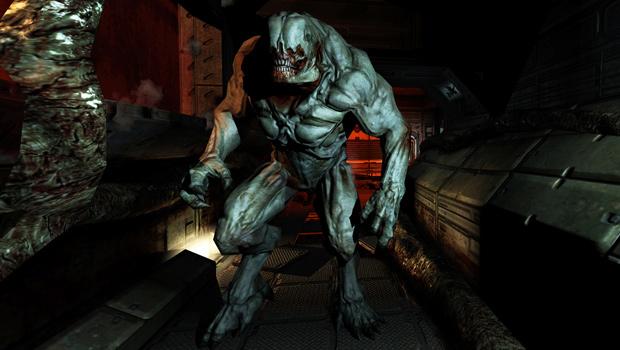 Doom 3 BFG Edition (Foto: Divulgação) (Foto: Doom 3 BFG Edition (Foto: Divulgação))
