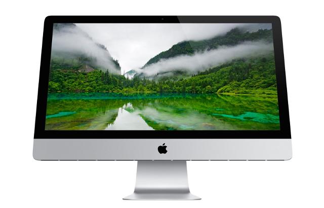 Novo iMac já está disponível na Apple Store (Foto: Divulgação)