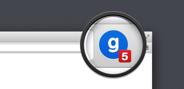 Extensão permite ficar sabendo das novas notícias sem ter que acessar a Globo.com (Foto: Divulgação/Globo.com)