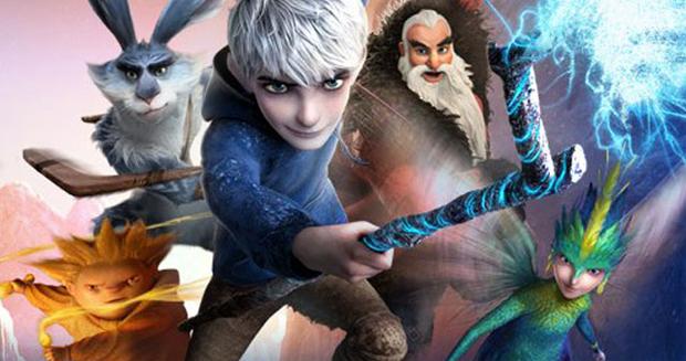 Rise of the Guardians (Foto: Divulgação) (Foto: Rise of the Guardians (Foto: Divulgação))
