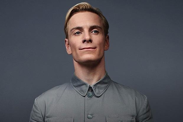 David, androide do filme Prometheus (Foto: Reprodução)